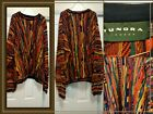 MEN'S VINTAGE 90s COOGI BILL COSBY TUNDRA UGLY CHRISTMAS SWEATER SZ 3xlt CANADA