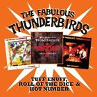 The Fabulous Thunderbirds Tuff Enuff / Roll of the Dice / Hot Numb CD