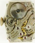 Concord B  Mechanical - Complete Movement - Sold 4 Parts / Repair !