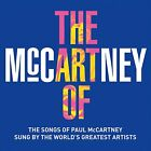 The Art of McCartney (Amazon Deluxe Exclusive) Paul McCartney  [Audio CD]