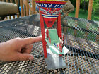 Vintage Chein Tin Litho Busy Mike See Saw Sand Toy 1930s
