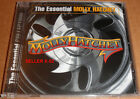MOLLY HATCHET essential CD best of HITS bounty hunter FLIRTIN WITH DISASTER dixi