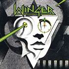 WINGER- S/T (CD, Atlantic (Label)) ORIGINAL RELEASE