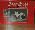 "Annie Lee's Sass 'n Class ""Blue Monday"" Figurine NIB"