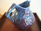 Rare Mid Century California Pottery ENCHANTO Pitcher