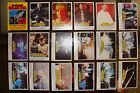 Battlestar Galactica 1978 Topps Complete Set 132 Cards Lot 7 w Stickers Nice!