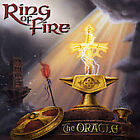 Oracle by Ring of Fire/Mark Boals/Yngwie Malmsteen/new cd/George Bellas