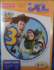 Fisher-Price iXL Learning System Toy Story 3 Software - NEW