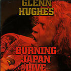 Burning Japan Live/Bonus Trks/ by Glenn Hughes/new cd/Deep Purple/15 trk version