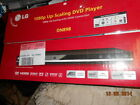 LG DN898 DVD Player Up Scaling 1080p HDMI Connection NEW IN BOX