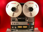 TWO TASCAM (RE-1004) METAL 10.5