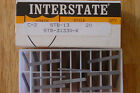 20 pcs Carbide Blanks Interstate STB 13 Grade C 2 STB 31330 K New in Box
