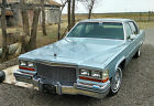 Cadillac : DeVille Base Sedan below $800 dollars