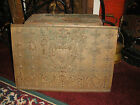 Antique Art Deco National Cash Register Back-Bronze Metal-Large-Detailed-LQQK