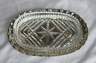 Vintage B.E.P.W.F. 455 German Silverplated Butter Dish with Glass Insert
