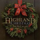 McCallans, The-Highland Christmas CD NEW
