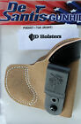 111NAE1Z0 DeSantis Pocket Tuk IWB or Pocket Holster Walther PPS PK380