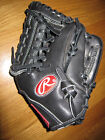 Rawlings Gold Glove Gamer GG204G - 11.5 inch - black - used once