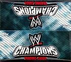 2011 TOPPS WWE CHAMPIONS Wrestling Sealed HOBBY BOX Auto Autograph FOIL Card WWF
