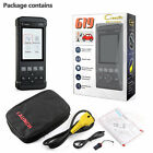 Autel AutoLink ABS Air Bag + OBDII Scan Diagnostic Tool USB Cable OBDII Scanners