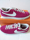 nike BLAZER LOW PRM VNTG SUEDE mens trainers 538402 603 sneakers shoes