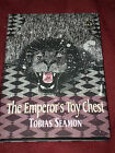 The Emperors Toy Chest  A Collection by Tobias Seamon 2011 HC SIGNED