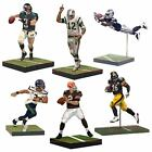MCFARLANE NFL SERIES 35 ACTION FIGURE CASE OF 8 75660