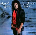 MICHAEL BOLTON - EVERYBODY'S CRAZY - NEW CD