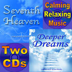 2 CDs Calming Music for Stress and Anxiety