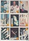 1969-1970 Man on the Moon 52 CARD LOT OPC CANADA Topps Part Set 52 99 O-pee-chee
