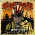 FIVE FINGER DEATH PUNCH**WAR IS THE ANSWER**CD