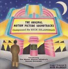 The Original Motion Picture Soundtracks Composed By Rick Silanskas ~ Various Art
