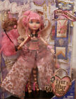 C.A. CUPID THRONECOMING EVER AFTER HIGH/AGES 6+/DOLLS WITH CLOTHING/ACCESSORIES