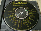Limited Tribute Promo CD: STEVIE RAY VAUGHAN Oct 3, 1954-Aug 27, 1990 14 Tracks