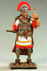 Roman tin toy soldier, 54mm, hand-painted, figurine, St.Petersburg 3