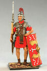 Roman tin toy soldier, 54mm, hand-painted, figurine, St.Petersburg 6