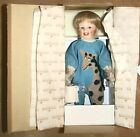 Ashton Drake Galleries Mary Tretter 1992 Catch Me If You Can Doll MIB Cute