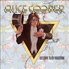 Welcome to My Nightmare, Alice Cooper, Good CD