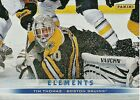 2012 PANINI FATHER'S DAY TIM THOMAS ELEMENTS CRACKED ICE 25 BRUINS
