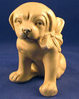 PUG dog OLD Coventry Ware Ohio USA FREE SHIPPING 1930-40's vintage antique