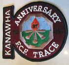 Kanawha Anniversary Fcf Trace 1987 Rr Royal Ranger Uniform Patch