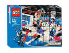 Lego Sports #3433 NBA Ultimate Arena VHTF New Sealed