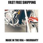 NEW MC ENTERPRISES ENGINE CRASH FREEWAY BARS 93-03 HONDA MAGNA 750 VF750C