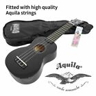 Mahalo Soprano Ukulele Uke fitted with Aquila strings  Free Case RRP 3499