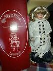 Treasured Heirloom Collection by Kais INC. porcelain doll Janis Berard