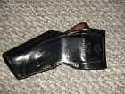 Bianchi 99A Black Leather Holster for Sig Sauer P226