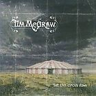 Set This Circus Down by Tim McGraw CD - EUC!