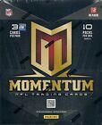 2012 PANINI MOMENTUM FOOTBALL HOBBY BOX FACTORY SEALED NEW