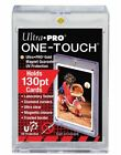 Ultra Pro One-Touch Magnetic Cases Guide - New Line and Sizing 12