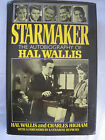 STARMAKER THE AUTOBIOGRAPHY OF HAL WALLIS RARE SIGNED FIRST EDITION HC BOOK